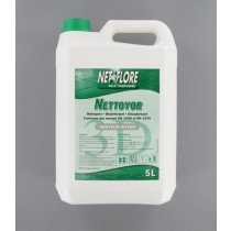 Nettoyor 3D Citron 5L. - Netflore.