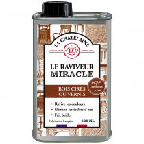 Raviveur Miracle 500 mL - La Chatelaine