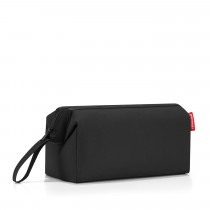 Trousse de toilette 'TRAVELCOSMETIC black' - Reisenthel