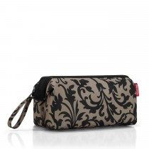 Trousse de toilette 'TRAVELCOSMETIC baroque taupe' - Reisenthel