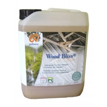Wood Bliss® traitement charpentes - 5 L. - Galtane.