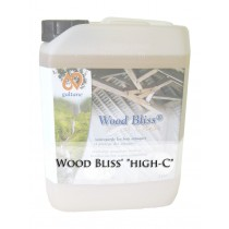 Wood Bliss® high C traitement charpentes - 5 L. - Galtane.