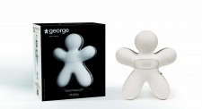 George Soft Touch Blanc - Mr and Mms FRAGRANCE