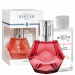 "Coffret Lampe Berger Geometry Grenadine & Recharge ""Paris Chic"" 180 mL - Berger"