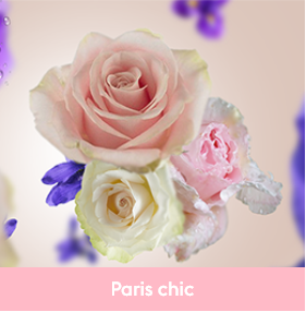 Parfum Paris Chic